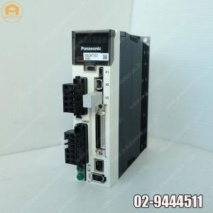 ขาย AC Servo Driver Panasonic MADHT1507