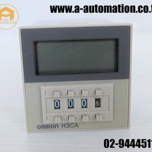 Timer Omron Model:H3CA-8