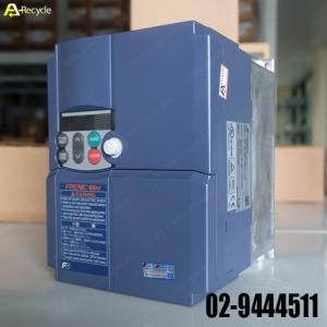 ขาย Inverter Fuji รุ่น FRN3.7C1S-4A
