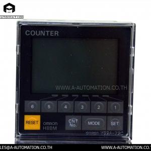 Counter Omron Model:H8BM-RB