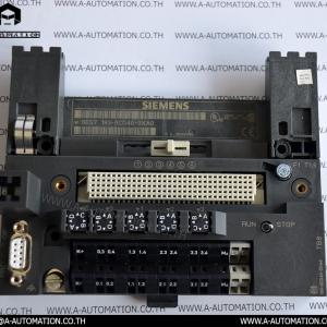 PLC MODEL:6ES7 193-0CD40-0XA0 SIEMENS]