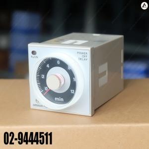 ขาย Timer Omron รุ่น H3BH-N8