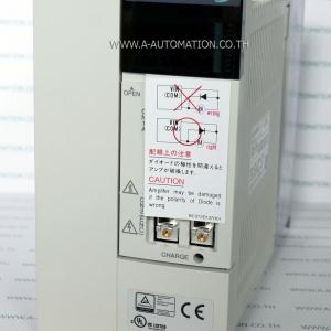 AC SERVO MODEL: MR-J2S-200B [MITSUBISHI]
