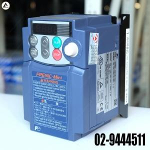 ขาย Inverter Fuji รุ่น FRN0.4C1S-2J