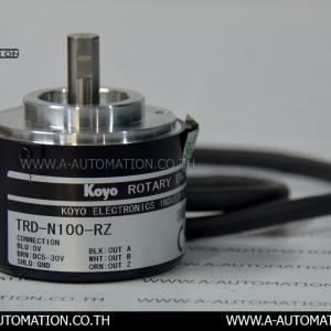 Rotary Encoder KOYO Model:TRD-N100-RZ