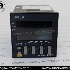 Timer Omron Model:H5CX-L8SD (สินค้าใหม่)