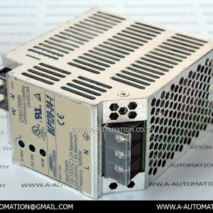 POWER SUPPLY MODEL:DLP120-24-1 [LAMBDA]