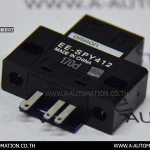 PHOTO SENSOR MODEL:EE-SPY412 [OMRON]
