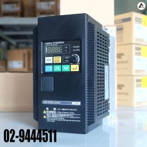 ขาย Inverter Omron รุ่น 3G3JX AE022