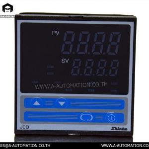 Temperature Shinko Model:JCD-33A-R/M*BK,A2