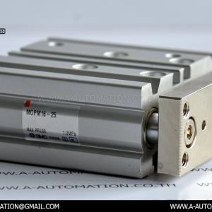 CYLINDER MODEL:MGPM16-25 NB [SMC]