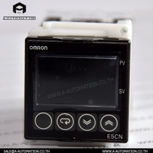 TEMPERATURE MODEL:E5CN-RMT-500 [OMRON]