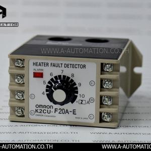 Heater Fault Detector Omron Model:K2CU-F20A-E