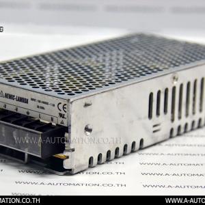 POWER SUPPLY MODEL:SWS100-24 [NAMIC-LAMBDA]