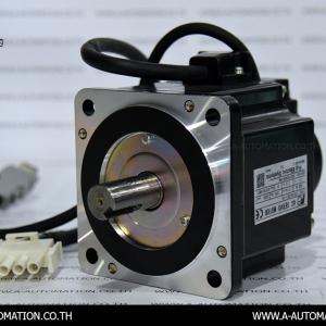 AC SERVO MOTOR MODEL:GYC401DC1-SA [FUJI]