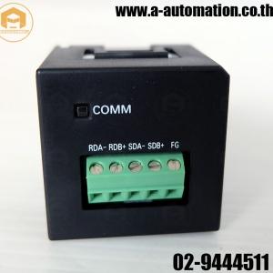 Option Board RS-485 Omron Model:CP1W-CIF12 (สินค้าใหม่)