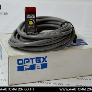 PHOTO SENSOR OPTEX MODEL:KR-Q50N [OPTEX]