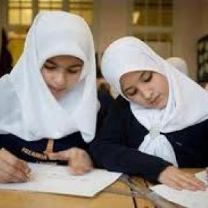 สตรีมุสลิมกับการเรียนรู้