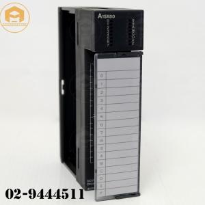 ขายPLC MITSUBISHI Model:A1SX80 (สินค้าใหม่)