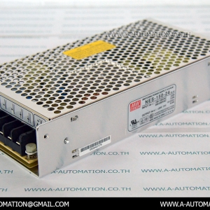 POWER SUPPLY MODEL:NES-150-12 [MEAN WELL]