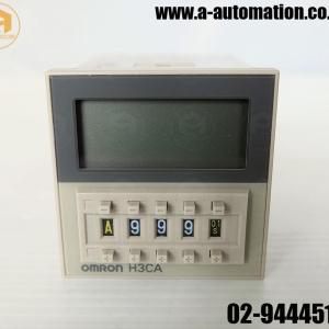 Timer Omron Model:H3CA-A (สินค้าใหม่)