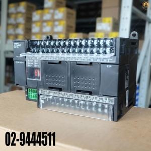 ขาย PLC Omron รุ่น CP1H-XA40DR-A