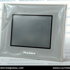 TOUCH SCREEN MODEL:AST3201-A1-D24,3.7 นิ้ว [PRO-FACE]