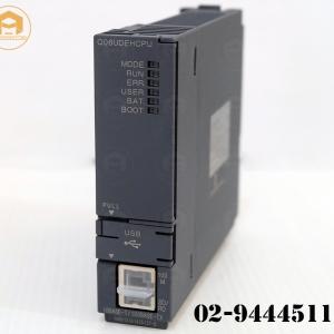 Plc Mitsubishi Model:Q06UDEHCPU (สินค้าใหม่)