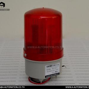 Tower Light TAYB Model:TB-1101JR ไฟหมุน 1 สี