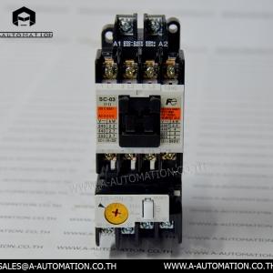 Megnetic Switch FUJI Model:SC-03