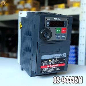 ขาย Inverter Toshiba รุ่น VFS15-2004PM