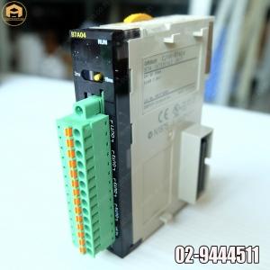 ขาย PLC Omron รุ่น CJ1W-B7A04