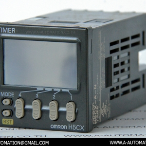 TIMER MODEL:H5CX-A-N [OMRON]