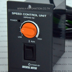 SPEED CONTROL UNIT ORIENTAL MOTOR MODEL:USP540-1U [ORIENTAL MOTOR]
