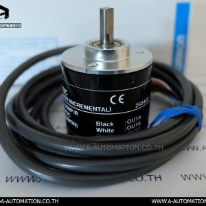 Rotary Encoder Omron Model:E6B2-CWZ6C,1000P/R (สินค้าใหม่)