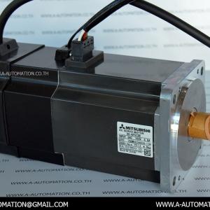 AC SERVO MOTOR MODEL:HC-KFS73B [MITSUBISHI]