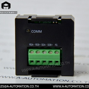 Option Boards RS-422A/485 OMRON Model:CP1W-CIF11