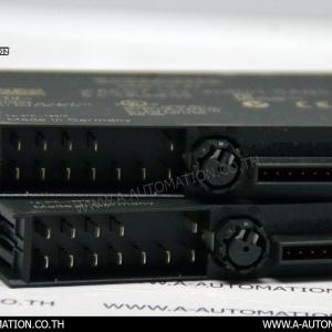 PLC MODEL:SIMATIC ET200S [SIEMENS]