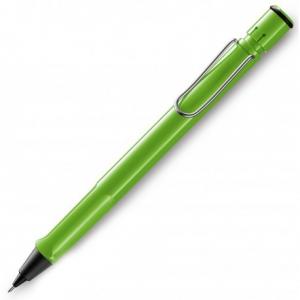 Lamy Safari Green Mechanical Pencil