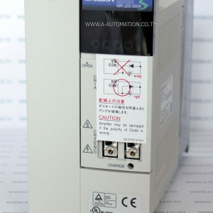 AC SERVO MODEL:MR-J2S-350A [MITSUBISHI]