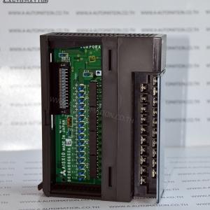 PLC MODEL:A1SX10 [MITSUBISHI]