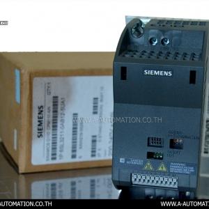 Inverter Siemens Model:6SL3211-0AB12-5UA1