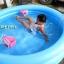 สระว่ายน้ำเป่าลม Intex (6 ฟุต) thumbnail 18