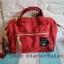 กระเป๋า Anello Boston bag แบบสะพายข้าง / สะพายไหล่ ขนาดเล็ก mini ของแท้นำเข้าจากญี่ปุ่น พร้อมส่ง thumbnail 6