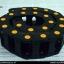 กระดูกงู Model: W57XH25, เหลือง thumbnail 1