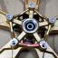 ล้อแม็ก R15 ลาย SP550 สีทอง RACING BOY ล้อหน้า 2.15-17 ล้อหลัง 3.75-17 ขอบล้อ สามารถ รองรับ ยางนอก ไม่ใช้ ยางใน RCB ALLOY WHEEL TUBELESS TIRE thumbnail 2