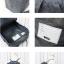 กระเป๋าเป้ Fjallraven Kanken Classic สีแกรไฟต์ Graphite พร้อมส่ง thumbnail 8