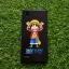 TPU ลายเส้นนูน ลีฟู่เดี่ยว#โลโก้ล่าง Oppo Mirror5