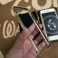 Bumper Shengo ประกบ(ขอบเพชร) iphone6/6s thumbnail 9