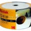 Kodak CD-R 52X Printable (50 pcs/Plastic Wrap)